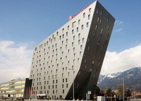 Hotel Ramada Innsbruck Tivoli günstig bei weg.de buchen - Bild von ITS