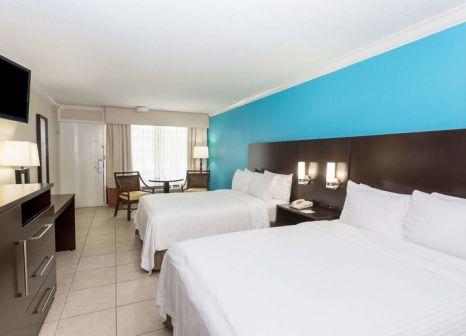 Hotelzimmer mit Fitness im Wyndham Garden Fort Myers Beach