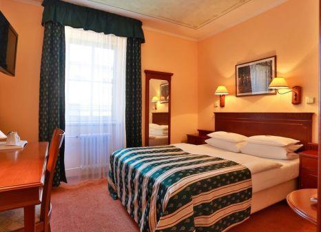 Hotelzimmer im Hotel Meteor Plaza Prague günstig bei weg.de