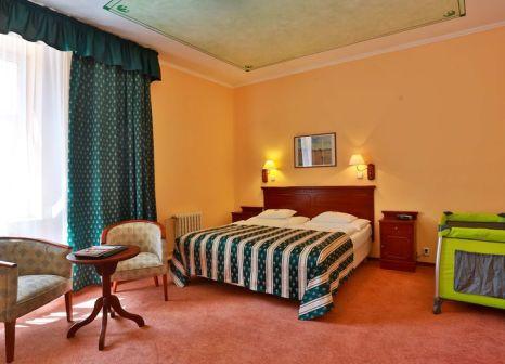 Hotelzimmer mit Fitness im Hotel Meteor Plaza Prague