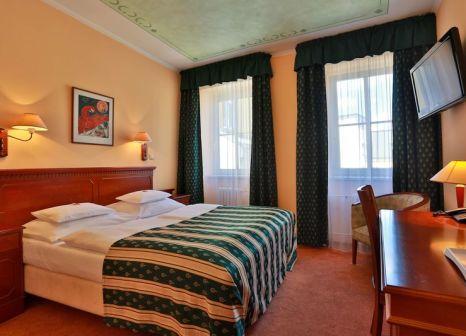 Hotelzimmer mit Familienfreundlich im Hotel Meteor Plaza Prague