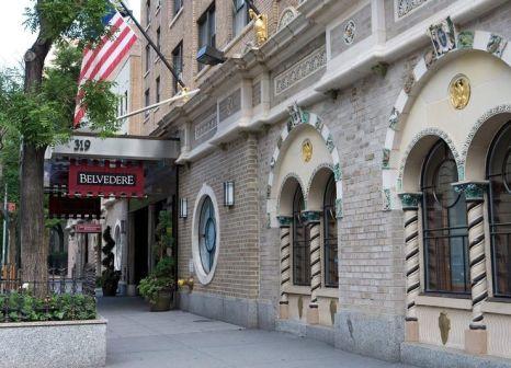 The Belvedere Hotel in New York - Bild von ITS