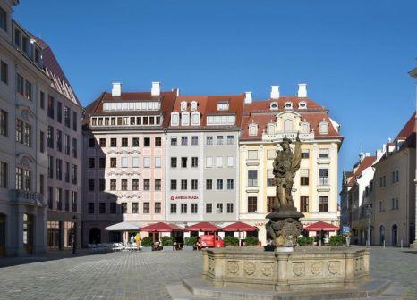 Hotel AMEDIA Plaza Dresden günstig bei weg.de buchen - Bild von ITS