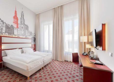 Hotelzimmer im AMEDIA Plaza Dresden günstig bei weg.de