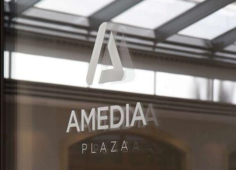 Hotel AMEDIA Plaza Dresden in Sachsen - Bild von ITS