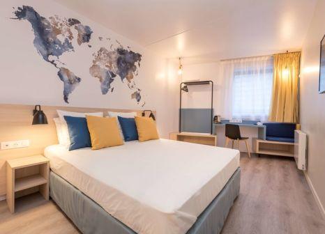 Hotelzimmer mit Aerobic im Tulip Inn Antwerpen