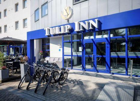 Hotel Tulip Inn Antwerpen günstig bei weg.de buchen - Bild von ITS
