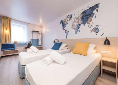 Hotel Tulip Inn Antwerpen 0 Bewertungen - Bild von ITS