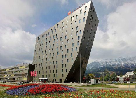 Hotel Ramada Innsbruck Tivoli 25 Bewertungen - Bild von ITS