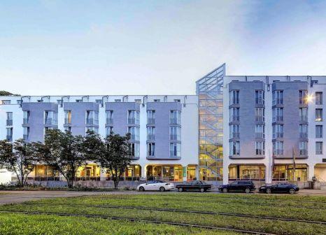 Hotel Ibis Styles Stuttgart günstig bei weg.de buchen - Bild von ITS