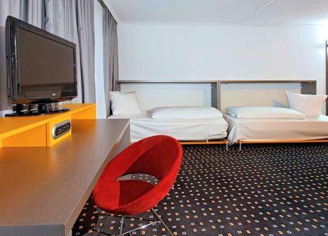 Hotelzimmer mit Aerobic im Ibis Styles Stuttgart