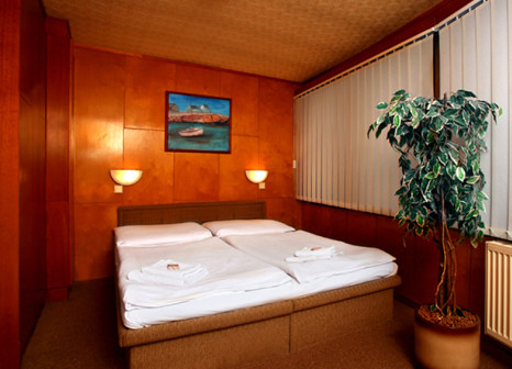Hotel Botel Albatros in Prag und Umgebung - Bild von ITS
