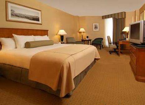 Hotelzimmer im Hilton Newark Airport günstig bei weg.de