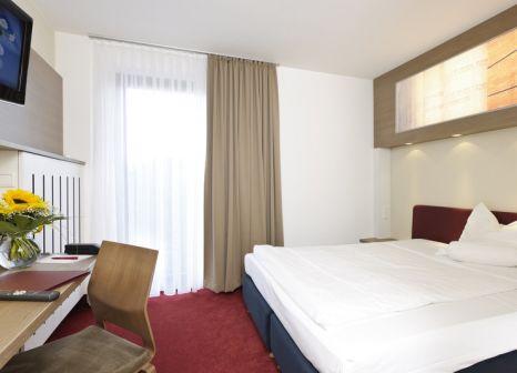 Hotelzimmer mit Fitness im Arvena Park