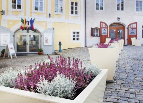 Hotel Bellevue in Südböhmen - Bild von JAHN Reisen