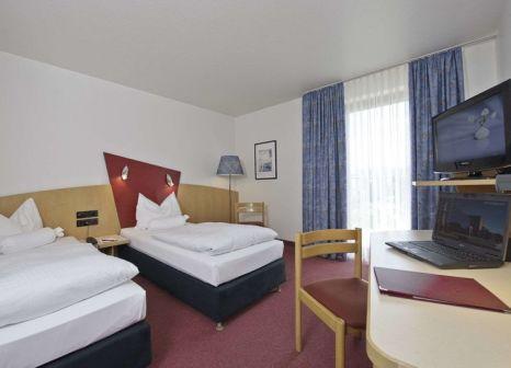 Hotelzimmer mit Minigolf im Arvena Park