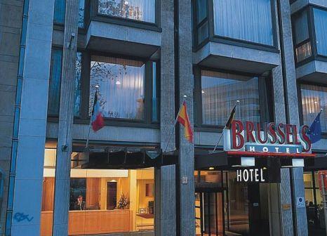 Hotel Brussels günstig bei weg.de buchen - Bild von JAHN Reisen