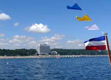 Maritim Seehotel Timmendorfer Strand in Ostseeküste - Bild von Eurowingsholidays