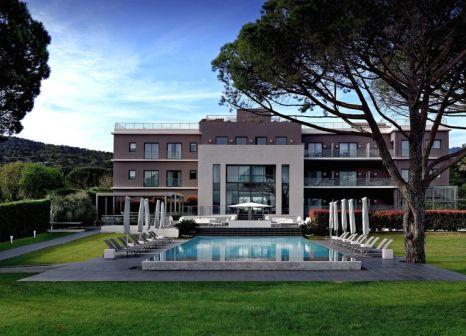 Kube Hotel Saint-Tropez günstig bei weg.de buchen - Bild von Eurowings Holidays