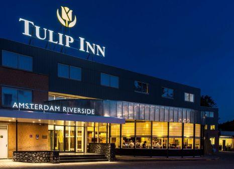 Hotel Golden Tulip Amsterdam Riverside günstig bei weg.de buchen - Bild von Eurowingsholidays