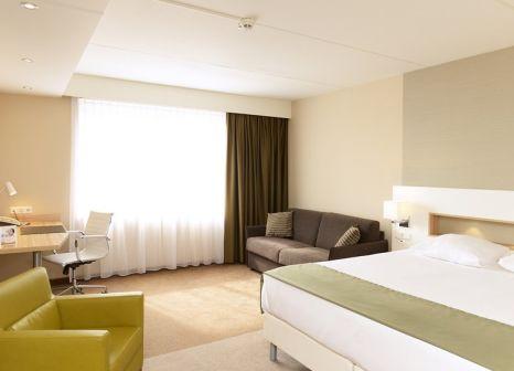 Hotelzimmer mit Aerobic im Golden Tulip Amsterdam Riverside