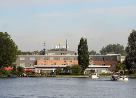 Hotel Golden Tulip Amsterdam Riverside in Amsterdam & Umgebung - Bild von Eurowingsholidays