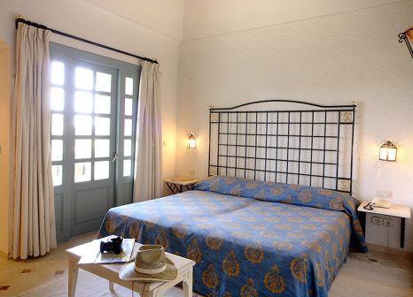 Hotelzimmer mit Golf im Carthage Thalasso Resort