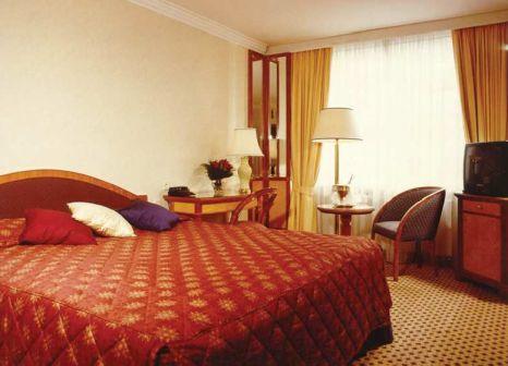 Hotelzimmer mit Fitness im Hotel Lev