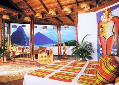 Hotelzimmer im Anse Chastanet günstig bei weg.de