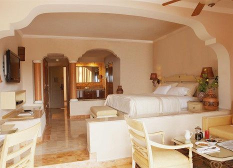 Hotelzimmer mit Yoga im Excellence Riviera Cancun