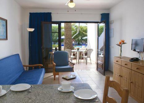 Hotelzimmer mit Surfen im Fayna