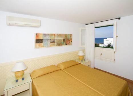 Hotelzimmer mit Tennis im Bungalows Velazquez