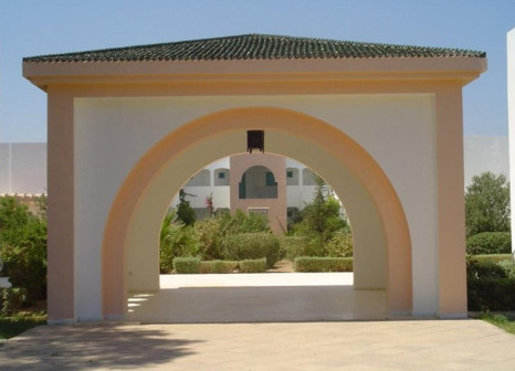 Hotel Acqua Viva in Tunis - Bild von Ameropa
