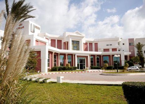 Hotel Hôtel Phebus günstig bei weg.de buchen - Bild von Ameropa