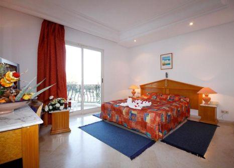 Hotel Hôtel Phebus in Tunis - Bild von Ameropa