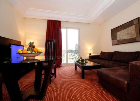 Hotelzimmer mit Golf im Hôtel Phebus