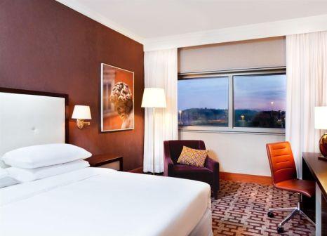 Hotelzimmer mit Tennis im Sheraton Roma Hotel & Conference Center