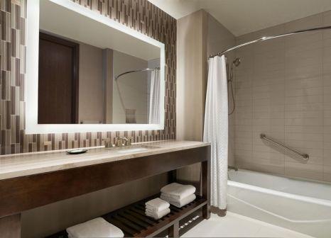 Hotelzimmer mit Whirlpool im The Westin Phoenix Downtown