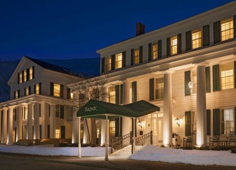 Hotel The Equinox A Luxury Collection Golf Resort & Spa Vermont günstig bei weg.de buchen - Bild von Ameropa