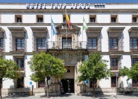 TRYP Jerez Hotel günstig bei weg.de buchen - Bild von Ameropa
