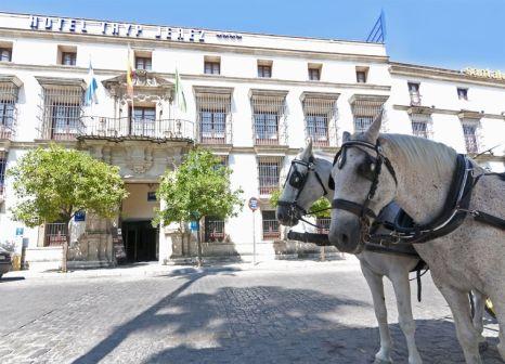 TRYP Jerez Hotel in Costa de la Luz - Bild von Ameropa