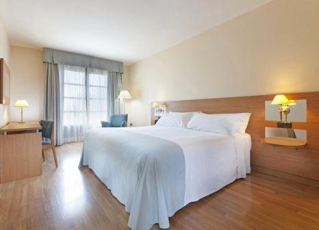 Hotelzimmer mit Reiten im TRYP Jerez Hotel