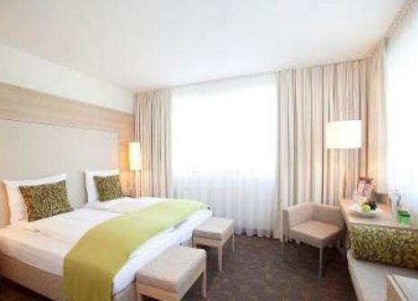 Hotelzimmer mit Fitness im H+ Hotel Salzburg