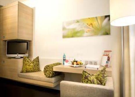 Hotelzimmer mit Golf im H+ Hotel Salzburg