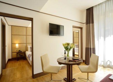 Hotelzimmer mit Kinderbetreuung im The Independent Hotel