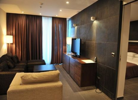 Hotelzimmer mit Kinderbetreuung im Avala Resort & Villas