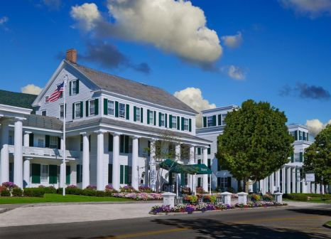 Hotel The Equinox A Luxury Collection Golf Resort & Spa Vermont in Vermont - Bild von Ameropa