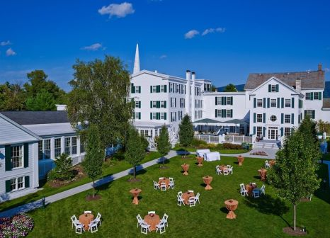 Hotel The Equinox A Luxury Collection Golf Resort & Spa Vermont 2 Bewertungen - Bild von Ameropa