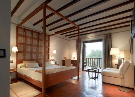Hotelzimmer mit Ruhige Lage im Parador de Toledo