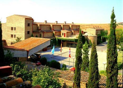 Hotel Parador de Segovia günstig bei weg.de buchen - Bild von Ameropa